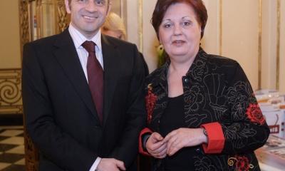 Drugi rođendan Ekonometra i Magazina Biznis, februar 2008. godine