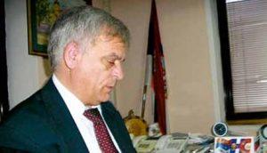 Мр Југослав Стајковац