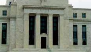 Зграда федералних резерви