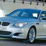 Делта заступа BMW
