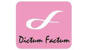 dictum-factum