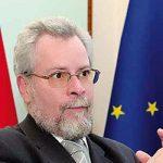Ivan Jestrab: Politika mora da postane prošlost