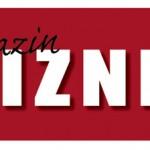 logo Magazin Biznis