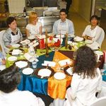 Вечера у кухињи Хајата