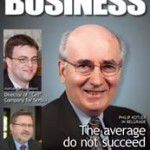 Biznis magazin br.16 – dodatak, PDF