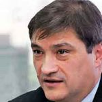 Dragan Đuričin: Ekonomija ispred politike