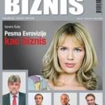 Biznis magazin br.26, PDF