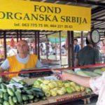 Производња органске хране све популарнија