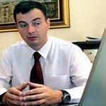 ДР ДЕЈАН ШОШКИЋ:Мања државна администрација и већи ПДВ