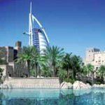 Криза у Дубаију