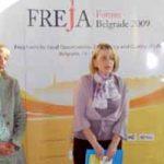 ФРЕЈА форум 09: Повезивање фирми у пуном замаху