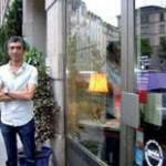 ДВА НЕСВАКИДАШЊА РЕСТОРАНА У ЖЕНЕВИ: Столице за понети
