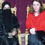 TRADICIJA I SAVREMEN ŽIVOT U SAUDIJSKOJ ARABIJI: Tiha revolucija protiv abaja