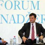 PETI VELIKI FORUM MENADŽERA SAM: Potrebne su strukturne reforme, veći izvoz i veća štednja
