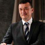 MIHAILO STANIŠIĆ, ŠTRAUS ADRIATIK SRBIJA: Kriza je pravo vreme za investiranje