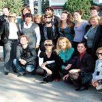 Једнаке могућности за жене Балкана