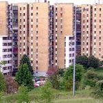 Beda bez sjaja stambenog fonda