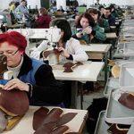 Женске ципеле за светско тржиште