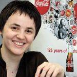 NATAŠA ĐURĐEVIĆ, KOKA KOLA: Emotivna vrednost čarobnog napitka
