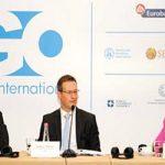 """""""GO INTERNATIONAL"""": Успостављање пословних веза"""