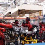 У ПОСЕТИ ФИЈАТУ У ПОЉСКОЈ: Роботи праве аутомобиле