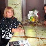 """АНДРИЈА МИЛОШЕВИЋ: """"Кашмир"""" је моје место за уживање"""