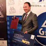MLADI PREDUZETNICI BEOGRADA: Petar Bugarski najbolji preduzetnik