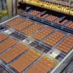 NAJLEPŠE ŽELJE – 90 GODINA PRAVE ČOKOLADE: Čokoladno carstvo
