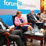 VELIKI FORUM SAM: Država mora da smanji broj javnih preduzeća