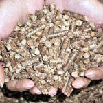 ОБНОВЉИВА ЕНЕРГИЈА: Огромна уштеда од дрвених пелета