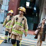 TIGAR NA INOSTRANIM TRŽIŠTIMA: Kineski vatrogasci u pirotskim čizmama