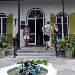 KULTNO MESTO – KEY WEST NA FLORIDI: Tamo gde je Hemingvej pisao, voleo i lovio