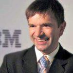 GREGOR LONČAR, IBM: Pametnija planeta, pametniji gradovi