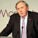 DONALD DŽONSTON: Borba protiv korupcije je borba protiv pohlepe