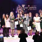 """CVET USPEHA ZA ŽENU ZMAJA 2012"": Ženski doprinos razvoju preduzetništva"