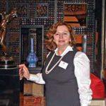 ЛИЗА РАДМИЛА БРАУН (BROWN): Нема лошег времена за бизнис