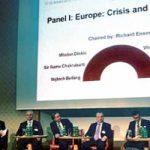 EUROMONEY U BEČU: Smanjite deficite, sprovedite reforme