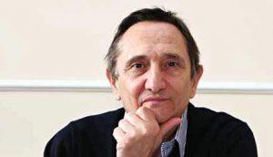 Prof. dr Pavle Petrović
