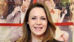 Maria Anargirou Nikolić