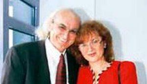 Slobodan i Mira Pavlović
