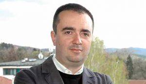 Branimir Lukić
