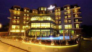 "Hotel ""Premier Aqua"" u Vrdniku"