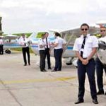 SMATSA – VAZDUHOPLOVNA AKADEMIJA: Piloti iz Vršca