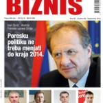 Magazin BIZNIS br.92 PDF