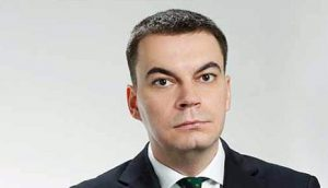 Srđan Lazović