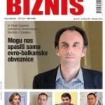 Magazin BIZNIS br.93 PDF