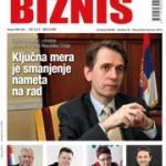 Magazin BIZNIS br.95-96 PDF