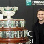 BNP PARIBAS ČETIRI DECENIJE SPONZORIŠE TENIS: Bankarski, kreativni partner tenisa