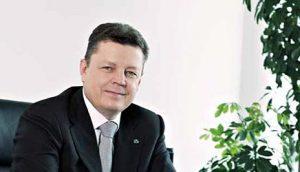 Valerij Ovsjanikov