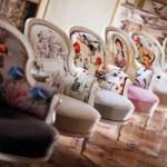 ABBA DESIGN: Чари ексклузивног, ручно рађеног намештаја